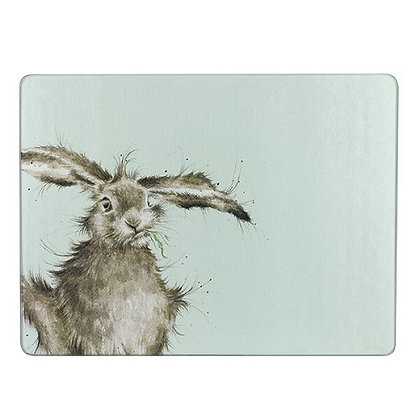 Pimpernel Wrendale Worktop Saver - Hare