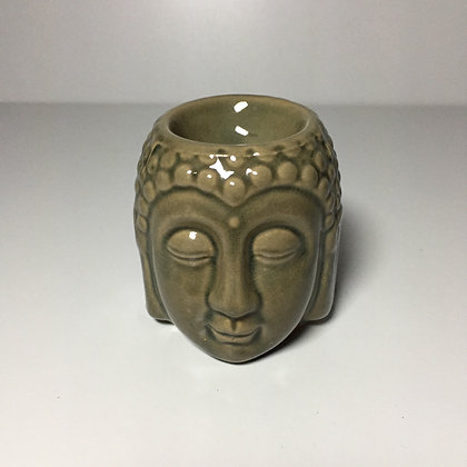 Freckleface Wax Melter - Taupe Bhudda