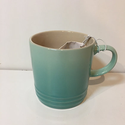 Le Creuset 350ml Stoneware Mug - Cool Mint