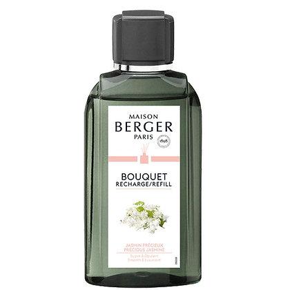 Maison Berger Precious Jasmine Diffuser Refill 200ml