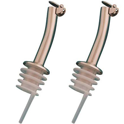 Dexam Set of 2 Oil Drizzlers