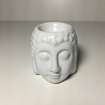 Freckleface Wax Melter - White Bhudda