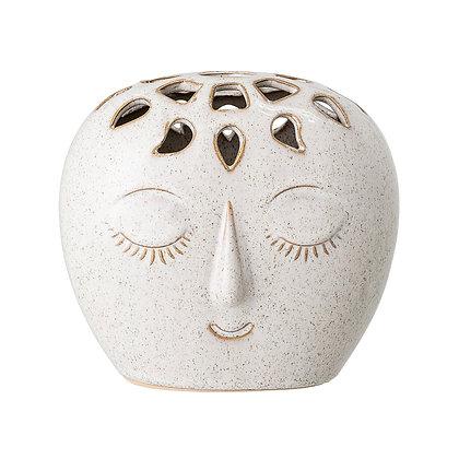 Bloomingville Face Vase