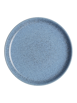 Denby Studio Blue Flint Dinner Plate