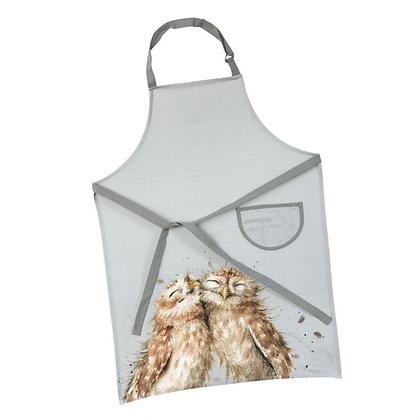 Pimpernel Wrendale Apron - Owl