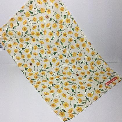 Emma Bridgewater Buttercups Tea Towel