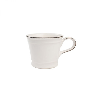 Pride Of Place Mug White