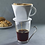 Thumbnail: Aerolatte Ceramic Coffee Filter, No. 4 Size