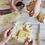 Thumbnail: Eddingtons Bees Wax Cheese Wrap 3 pack