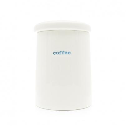 Keith Brymer Jones Word Store Jar - Coffee