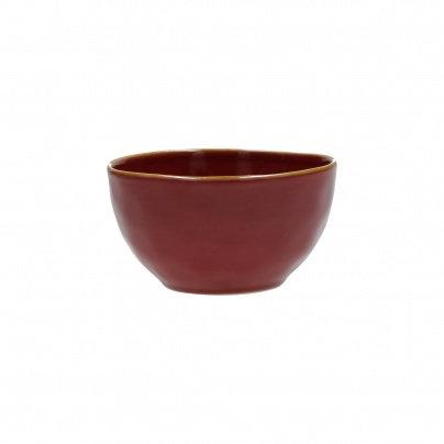 Concerto Deep Red 11cm Bowl