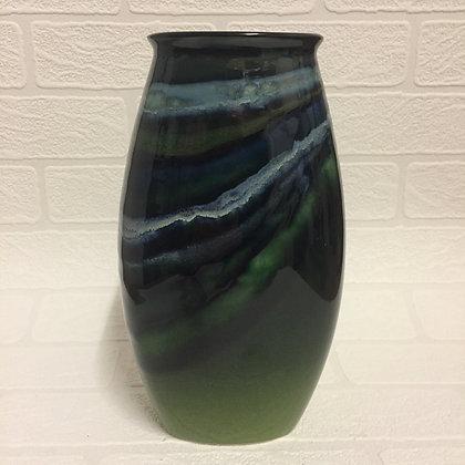 Poole Pottery Small Manhattan Vase