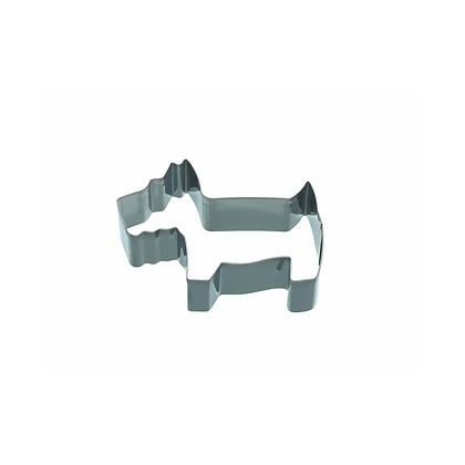 KitchenCraft 9cm Dog Cookie Cutter