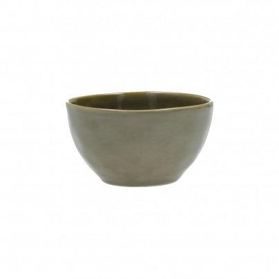 Concerto Taupe Grey 11cm Bowl