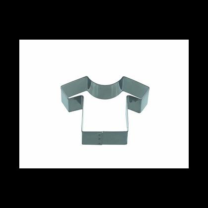 KitchenCraft 8.5cm T-Shirt Cookie Cutter