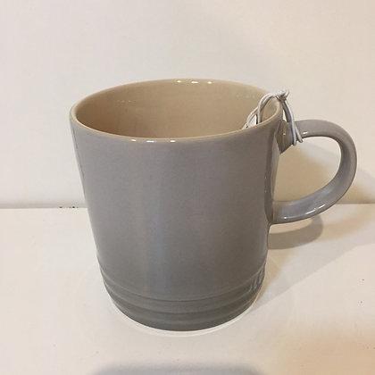 Le Creuset 350ml Stoneware Mug - Mist Grey