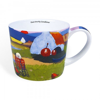 Thomas Joseph Mug - Ewe Are My Sunshine