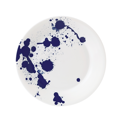 Royal Doulton Pacific Blue Splash 23cm Side Plate