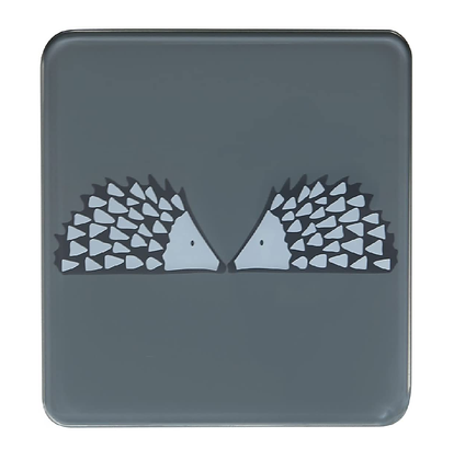 Scion Living Spike Hot Pot Stand - Grey