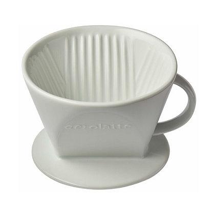 Aerolatte No. 2 Ceramic Coffee Filter