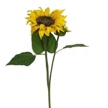 Gisela Graham Sunflower Stem