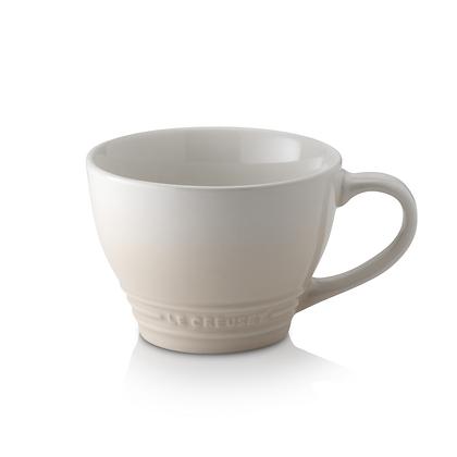 Le Creuset Stoneware Grand Mug - Meringue