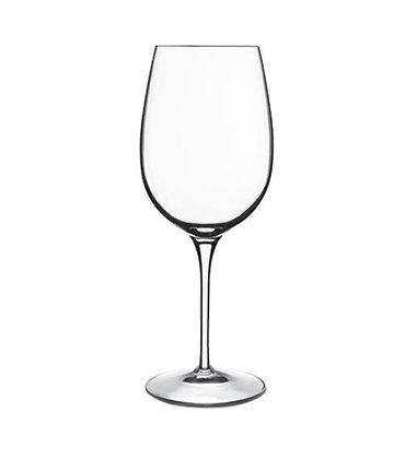 Luigi Bormioli Crescendo Bordeaux Set of 4 Wine Glasses