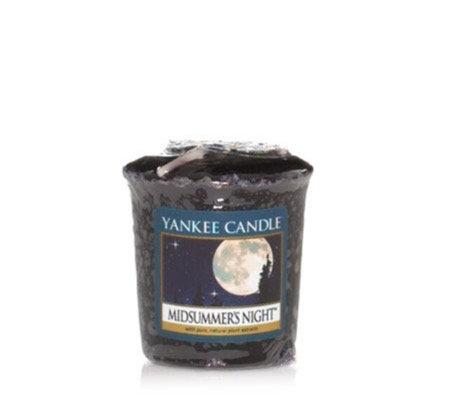 Yankee Candle Midsummer's Night Votive