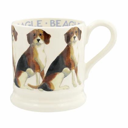 Emma Bridgewater Beagle Half Pint Mug