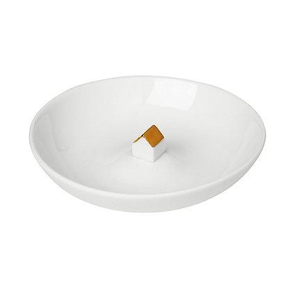Porcelain Bowl House