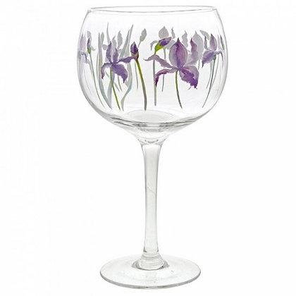 Ginology Gin Copa Glass - Iris