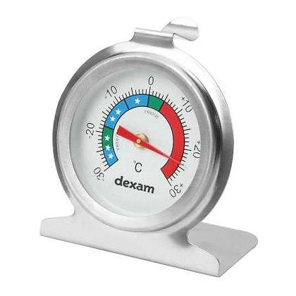 Dexam Fridge/Freezer Thermometer
