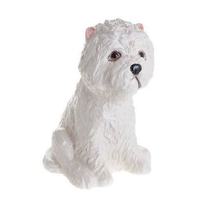 Beswick Money Bank - Westie