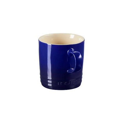Le Creuset 350ml Stoneware Mug - Indigo