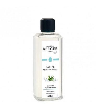 Maison Berger Aloe Vera Water Fragrance Lamp Refill 500ml