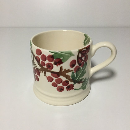 Emma Bridgewater Hawthorn Berries Small Mug