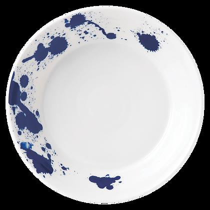 Royal Doulton Pacific Blue Splash 22cm Pasta Bowl