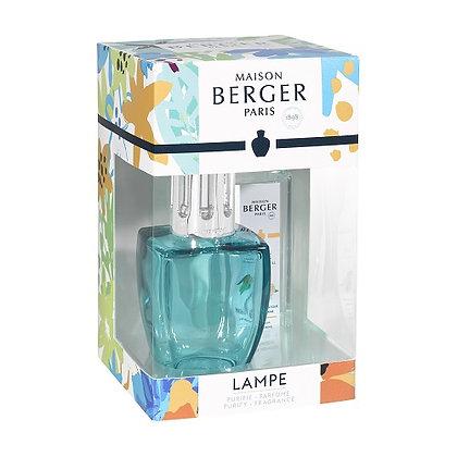 Maison Berger June Lamp - Turquoise