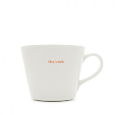 Keith Brymer Jones Word Mug - The Best