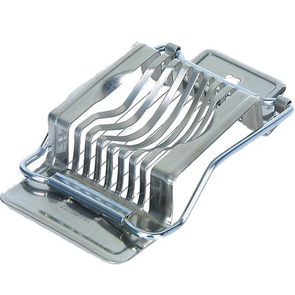 Dexam Egg Slicer Stainless Steel