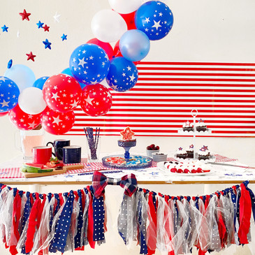 DIY New Traditions (4th of July)