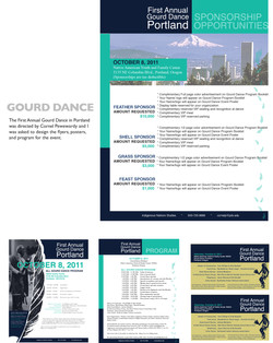 Gourd Dance