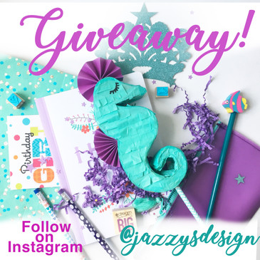 Giveaway Price! Follow Instagram for Details