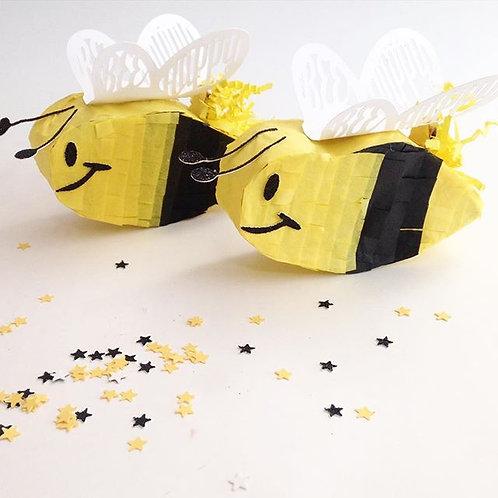 Mini Bee Piñata