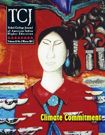 TCJ Magazine