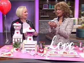 Valentines DIY Craft Tips