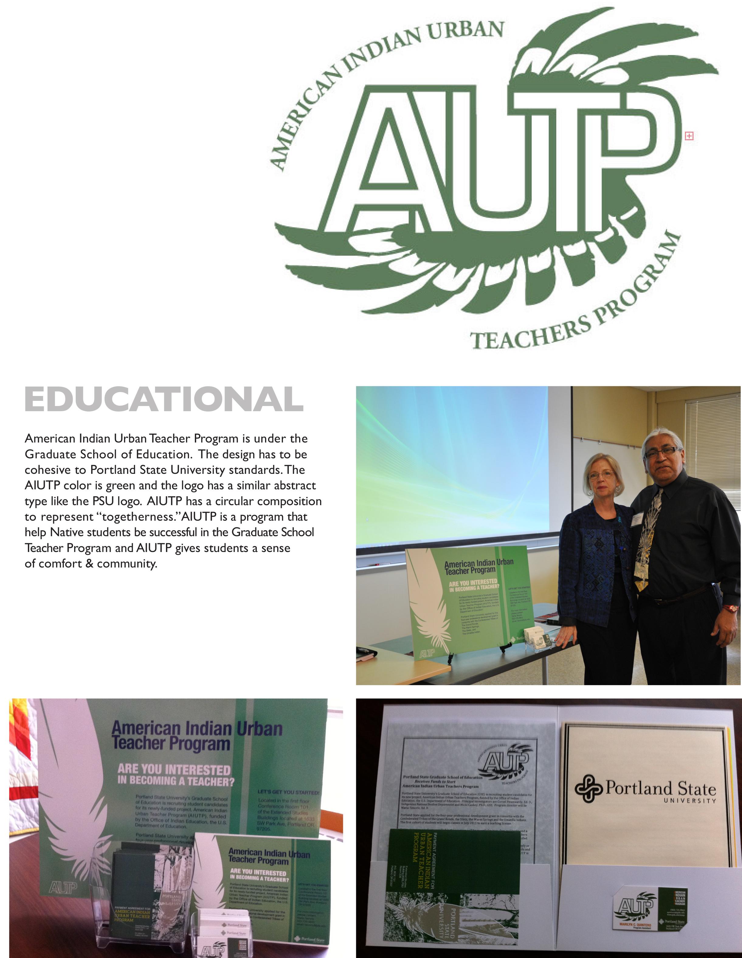 AITP Program