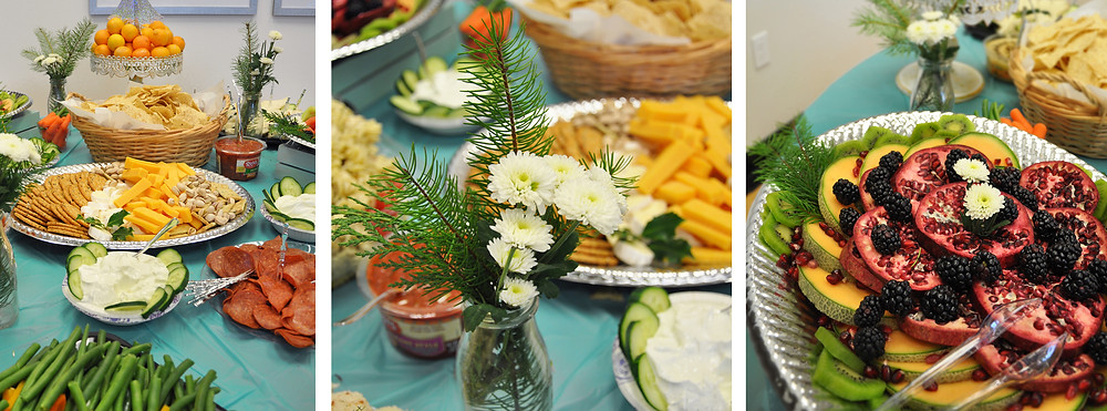 Kashrootz Catering
