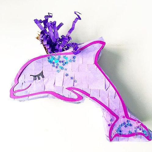 Mini Dolphin Piñata
