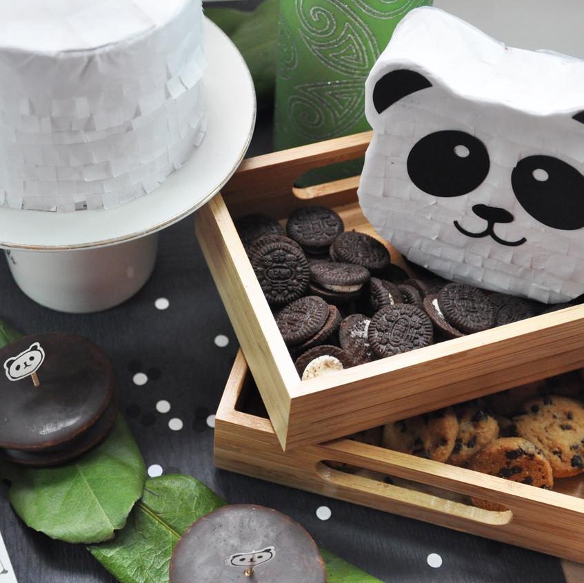 Panda Mini Piñata